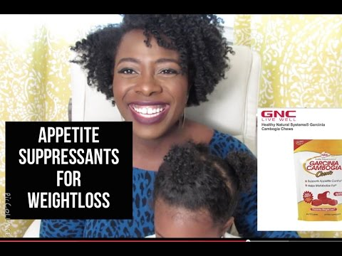 Appetite Suppressants for Weightloss - JenellBStewart