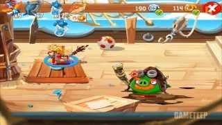 Angry Birds Epic RPG - Part 17 [Walkthrough] [HD] [Gameplay]