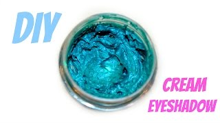DIY Cream Eyeshadow! Thumbnail
