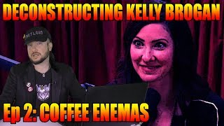 Deconstructing Kelly Brogan Ep 2: Coffee Enemas