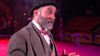 Moscow State Circus Returns To The UK