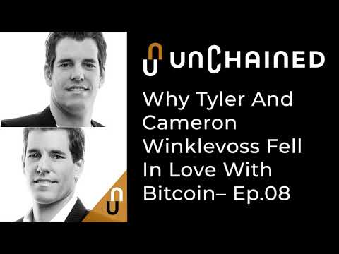 Why Tyler And Cameron Winklevoss Fell In Love With Bitcoin