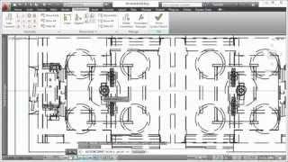 AutoCAD 2013 - Разрезы и выносные элементы