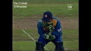 England vs Sri Lanka Carlton & United Series 13th Match SCG 1998-99