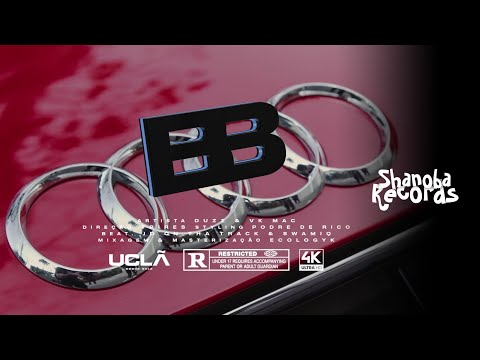 Duzz – BB (feat. VK MAC) | LETRA | Shanoba