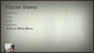 Wolfenstein 2  doing side mission fun stream