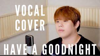 MONSTA X(몬스터엑스) SHOWNU & MINHYUK - HAVE A GOODNIGHT voca…