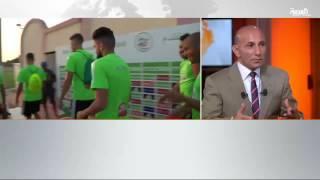 الاتحاد الجزائري لكرة القدم يبحث عن مدرب جديد لمنتخبه الأول
