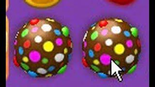 DOUBLE COMBO Candy Crush Soda Saga LEVEL 464 ( No booster )