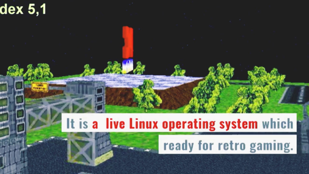 Recommended Linux OS In 2019 : Best Linux Operating System