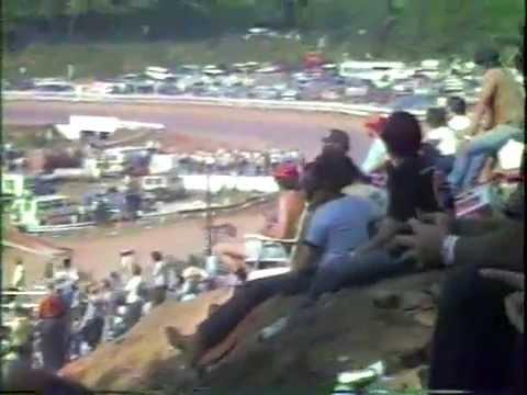 DVD Video Pennsboro WV. Speedway