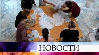 Второй тур губернаторских выборов в Хабаровском крае и Владимирской области прошел с высокой явкой.