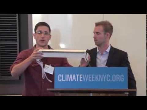 The Low Carbon Innovators Forum -- Part 1