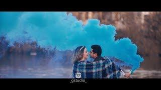 Александр и Элла самая креативная свадьба 2017 года