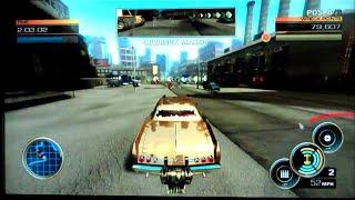 Full Auto Xbox 360 Gameplay