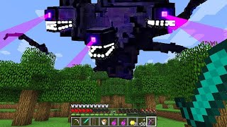 CURSED MINECRAFT BUT IT'S UNLUCKY LUCKY FUNNY MOMENTS SCOOBY CRAFT SCRAPY @Scooby Craft
