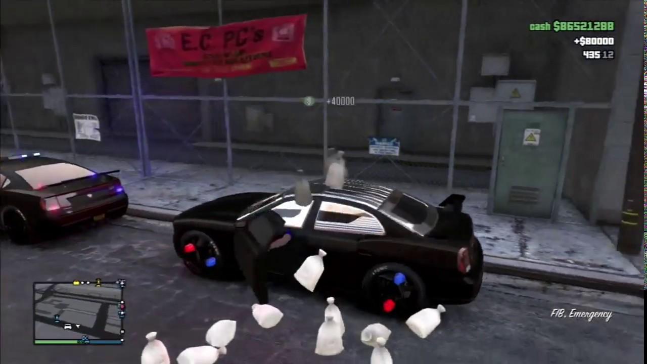 Rockstar Games - Grand Theft Auto Online