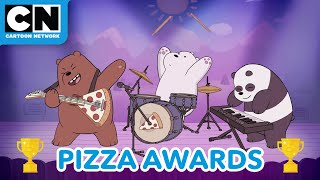 The Best Pizza Awards  | Cartoon Network