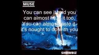 Muse Cave Lyrics