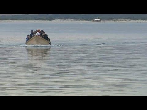 رحلة لجوء جزائريين تتحول إلى مأساة.. غرق اثنين وثمانية مفقودين…  - نشر قبل 3 ساعة
