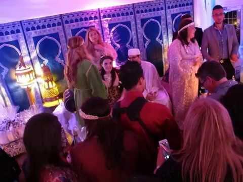 Moroccan jewish henna wedding decorations by alibaba events at moroccan jewish henna wedding decorations by alibaba events at crowne plaza hollywood fl youtube junglespirit Choice Image