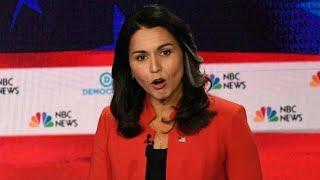 Instant Poll: Tulsi Gabbard Wins Debate