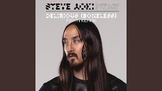 Delirious (Boneless) (Radio Edit)