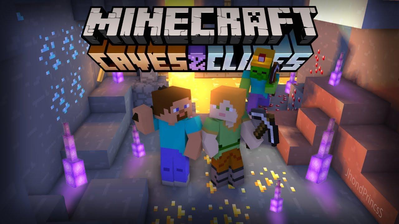 Minecraft PE 12.128.12 - Trailer 212212 (122th Anniversary) - YouTube