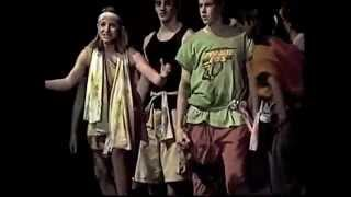 Williamsville East Musical - WEHS 2002 - God.Spell. - Jessica Lowell Mason, Drew Fornarola