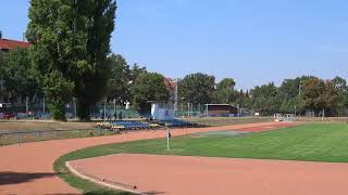 Sportplatz Charlottenhof, SV Lindenau 1848