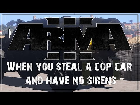 how to become a cop in arma 3 life