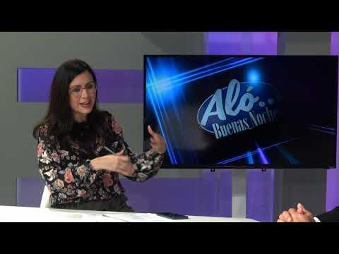 ¿Por qué Estados Unidos invadirá Venezuela - Aló Buenas Noches EVTV - 09/19/18 SEG 4