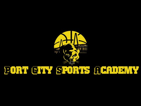 Port City Panthers vs Brunswick Community College pt1