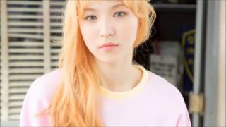 [Audio] 150531 Wendy - Goodbye Sadness, Hello Happiness Cover (Super Junior