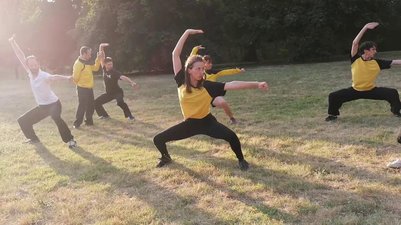WuKong Tours Vidéo finale