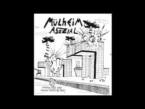 Mülheim Asozial - Ey Die Hunde!