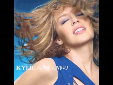 Album Kylie Minogue - All Time Best MP3 - Japan Media Blog