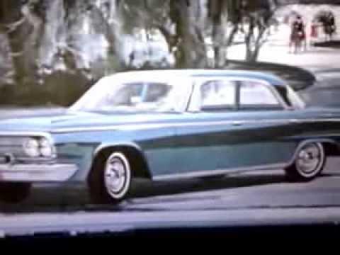 1963 Dodge Custom 880 Review