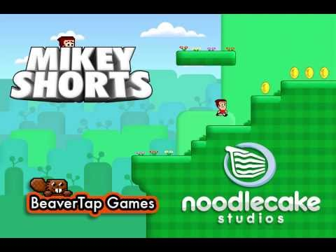 Mikey Shorts - Android Trailer