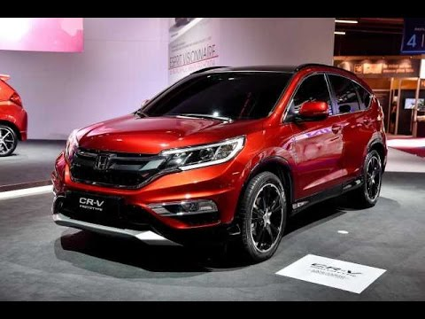 Nowa Honda Crv 2017 | 2017 - 2018 Best Car Reviews