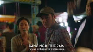 Video Short Trailer DANCING IN THE RAIN download MP3, 3GP, MP4, WEBM, AVI, FLV Oktober 2018