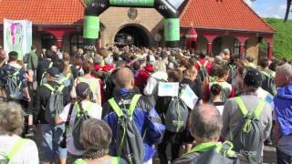 ECCO Walkathon København 2011