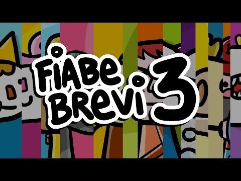 FIABE BREVI COMPILATION - Serie 3 COMPLETA