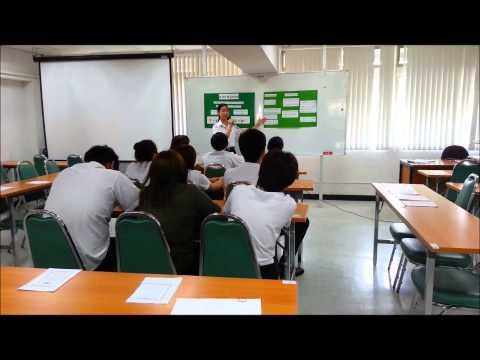 สาธิตการสอน วิธีการสอนแบบศูนย์การเรียน