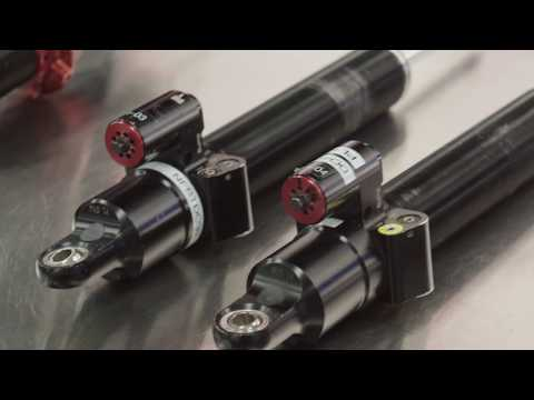 ZF Fast Track Inside Tech: Dampers