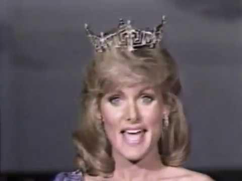 Miss America 1983