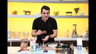Desert brazilian la Chefi la cuțite! Marwin Chester, fotograf, adoră să stea în bucătărie!