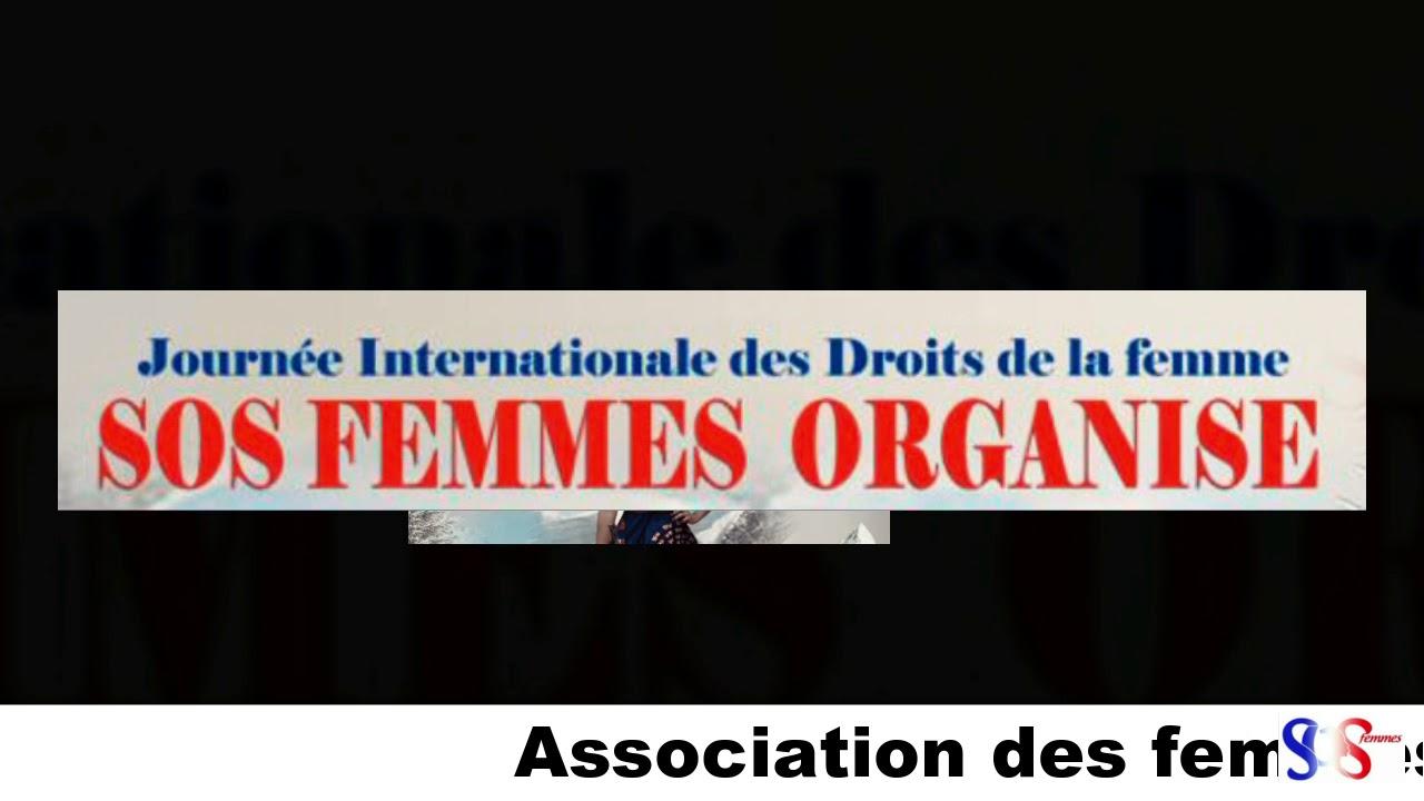 association sos femmes