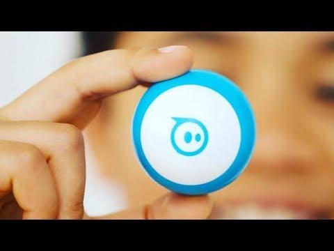 10 Best Robot Toys for Kids - Christmas Gift Ideas - #TechToys