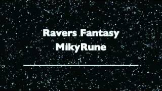 Ravers Fantasy, Techno Song